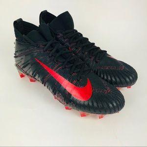 Nike Alpha Menace Elite Football Cleats 11 Black